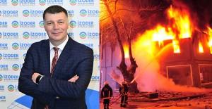 'Dış cephelerde yayılan yangınlarda hatalı malzeme seçimi önemli rol oynuyor'!