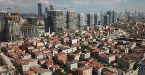 Fikirtepe kentsel dönüşüm projeleri yabancıya konut satışı için harekete geçiyor!