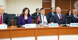 GYODER 'Anadolu Buluşmaları'nın ikincisini Konya'da gerçekleştirdi!