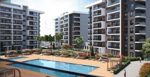 İzmir Ataşehir Modern örnek daire!