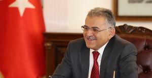 'Kayseri Hava İkmal Millet Bahçesi bir yılda tamamlanacak'!