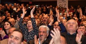Maltepe'de Başıbüyük, Gülsuyu ve Gülensu mahallelerine tapular dağıtıldı!
