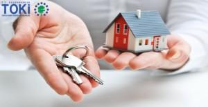 TOKİ ev fiyatları 2019!