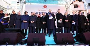 TOKİ tarafından 53 bin 626 konut ve 130 tesisin açılışı yapıldı!