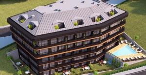 Dayan Yatırım İnşaat'tan Kemerburgaz'a yeni proje; Bloque 17
