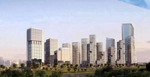 Emlak Konut Merkez Ankara projesi nerede?