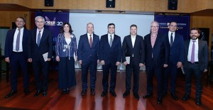 'GYODER Çözüm Platformu' sektörün finansman sorununu masaya yatırdı!