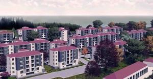 Kars Bayrampaşa kentsel dönüşüm projesi!