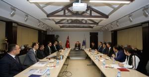 Kayseri'ye yeni kentsel dönüşüm projeleri geliyor!
