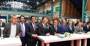 Mustafa Dündar, 'İnşaat sektörü Bursa'nın merkezini hedef almalı'!