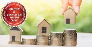 Nisan 2019 kira artış oranı belli oldu!