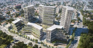 Nivo'nun çevre dostu binaları yüzde 30 enerji tasarrufu sağlıyor!
