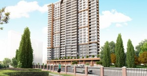 Olcay Group İnşaat'tan yeni proje; Olcay Point Residence