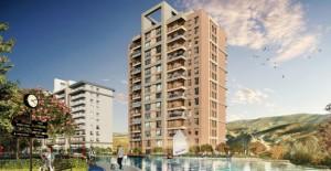 Sinpaş'tan Oran'a yeni proje; Sinpaş Yalı Vadi