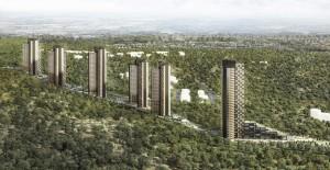 Çankaya'ya yeni proje; Park Joven Bilkent