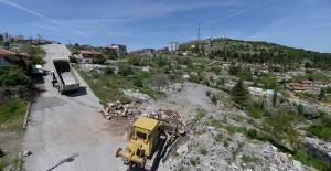Cinderesi kentsel dönüşüm projesinin temelleri 4 ay içerisinde atılacak!