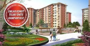 Emlak Konut Körfezkent 4 satılık dükkan listesi!