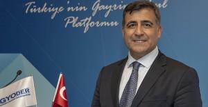 Feyzullah Yetgin, birkez daha GYODER Başkanlığı'na seçildi!