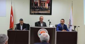 Gemlik Belediyesi sosyal konutlar komisyonu kuruluyor!