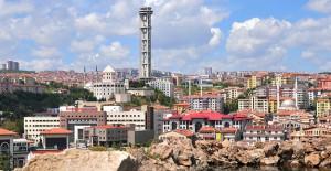 Keçiören Nisan ayında Ankara'da en çok konut satışı yapan ikinci ilçe oldu!