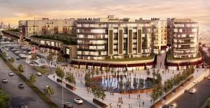 Meydan Ardıçlı inşaat seyri! Mayıs 2019
