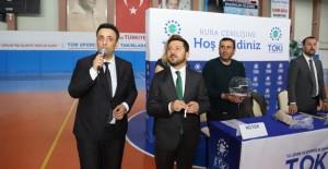Nevşehir TOKİ kura sonuçları 2019!