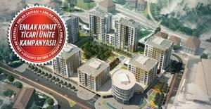 Nevşehir Emlak Konut satılık dükkan!