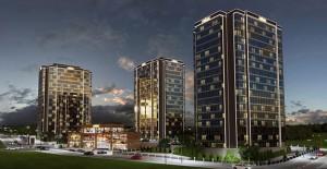 Relax Yaşamkent Ankara satılık daire!