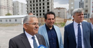 'Sahabiye kentsel dönüşüm 2.etap ihalesi yakında yapılacak'!
