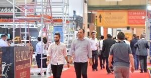 42. Yapı Fuarı - Turkeybuild İstanbul 2019 kapılarını açtı!