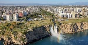 Antalya 160 bin imar barışı başvurusu ile rekor kırdı!