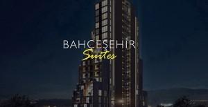Bahçeşehir Suites Residence satılık!