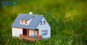 Bolu Mudurnu Taşkesti TOKİ evlerinde 24 konutun başvuruları devam ediyor!