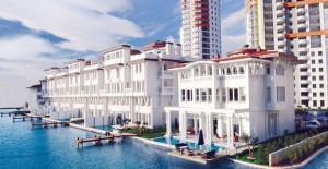 Bursa Modern Sinpaş Evleri fiyat!