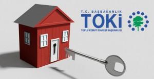 Kırşehir TOKİ açık satış Haziran 2019!