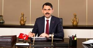 Murat Kurum; 'Acil alanlarda kentsel dönüşümü bakanlık re'sen yapacak'!