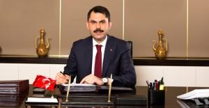 Murat Kurum, 'Kentsel dönüşümde 3 temel kriterimiz var'!