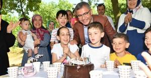 Üsküdar'a yeni millet bahçesi açılacak!