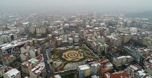 Arnavutköy deprem toplanma alanları!
