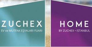 Dekorasyonda 2020'nin trendleri Zuchex Fuarı'nda sergilenecek!