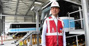 'İstanbul'a yeni metrobüs hatlarımız olacak'!