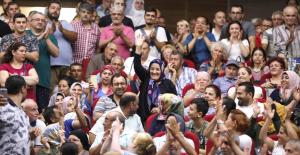 İzmir Ayrancılar Toki kura sonuçları...