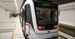 İzmir Buca Metrosu'na Ankara'dan beklenen onay geldi!