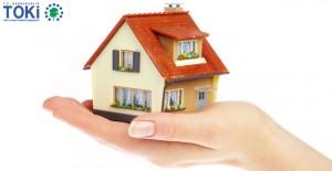 Kayseri Melikgazi TOKİ evleri satılık!