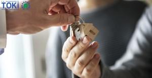 Kırklareli Hamidiye TOKİ evleri satılık!