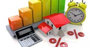 Konut kredisi faiz oranları yeni haftaya nasıl başladı?