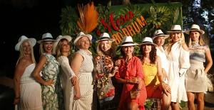Mesa Bodrum Demirbükü projesi Küba Gecesi düzenledi!