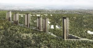 Park Joven Bilkent Çankaya satılık!