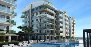 Seleksan Loft Antalya satılık!
