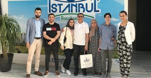 3. İstanbul Başakşehir'de 2.5 ayda 200 daire satıldı!